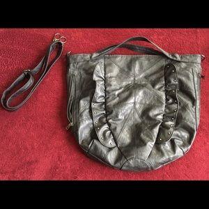 Great and roomy Big Buddha bag